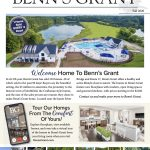 Benn's Grant Fall Newsletter